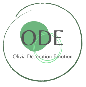 Olivia decoration emotion